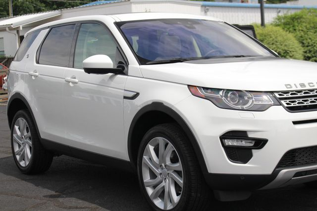 2017 Land Rover Discovery Sport HSE 4WD - NAV - PANO ROOF - BLIND SPOT! Mooresville , NC 27