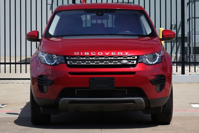 2017 Land Rover Discovery Sport Meridian * NAV * Climate Comfort Pkg * LANE DEPART Plano, Texas 6