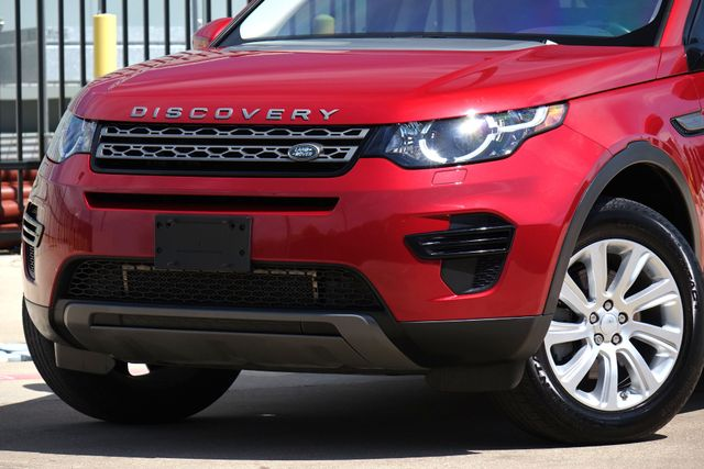 2017 Land Rover Discovery Sport Meridian * NAV * Climate Comfort Pkg * LANE DEPART Plano, Texas 19