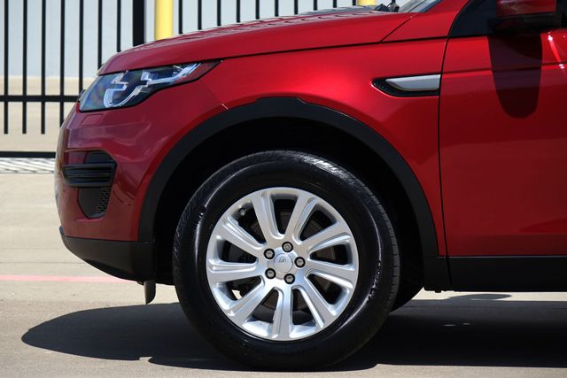 2017 Land Rover Discovery Sport Meridian * NAV * Climate Comfort Pkg * LANE DEPART Plano, Texas 26