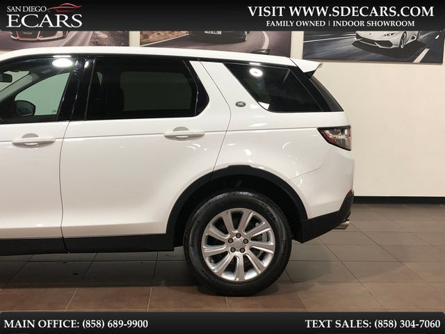 2017 Land Rover Discovery Sport SE in San Diego, CA 92126