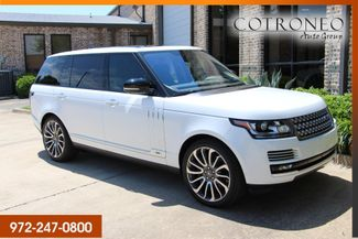2017 Land Rover Range Rover Autobiography LWB in Addison, TX 75001