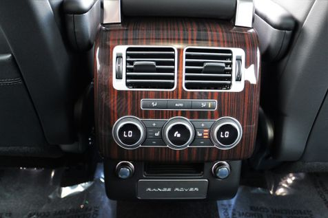 2017 Land Rover Range Rover HSE Td6 in Alexandria, VA
