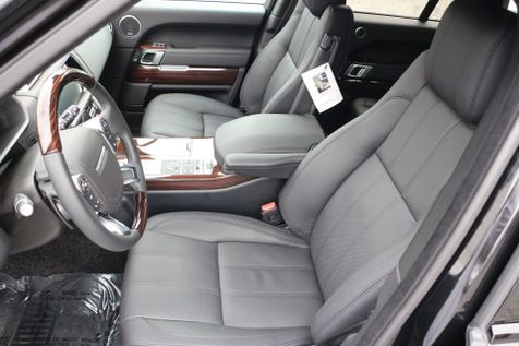 2017 Land Rover Range Rover V8 Supercharged in Alexandria, VA