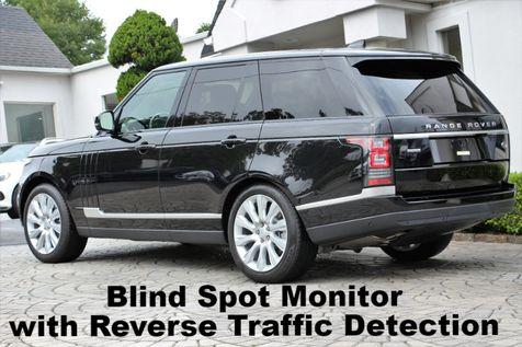 2017 Land Rover Range Rover V8 Supercharged in Alexandria, VA