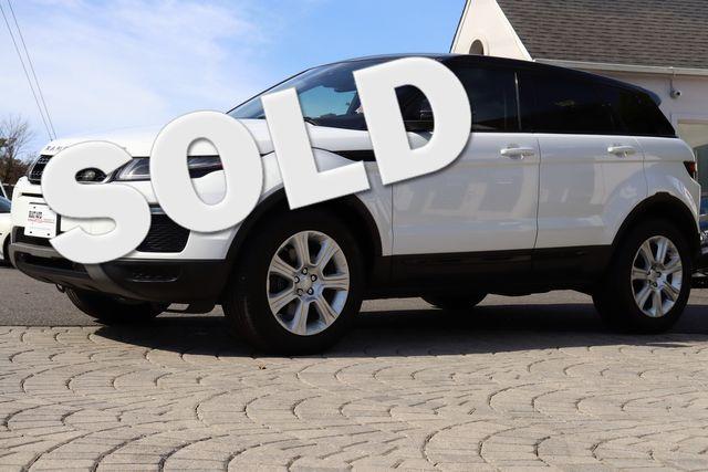 2017 Land Rover Range Rover Evoque SE Premium in Alexandria VA