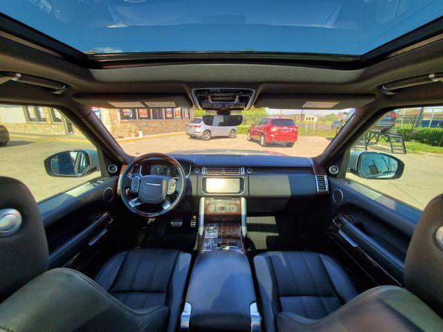 2017 Land Rover Range Rover in Brownsville, TX 78521