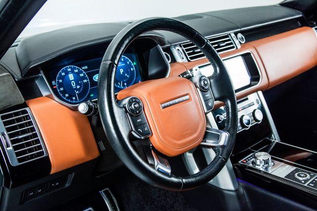 2017 Land Rover Range Rover SV Autobiography Dynamic in Carrollton, TX 75006