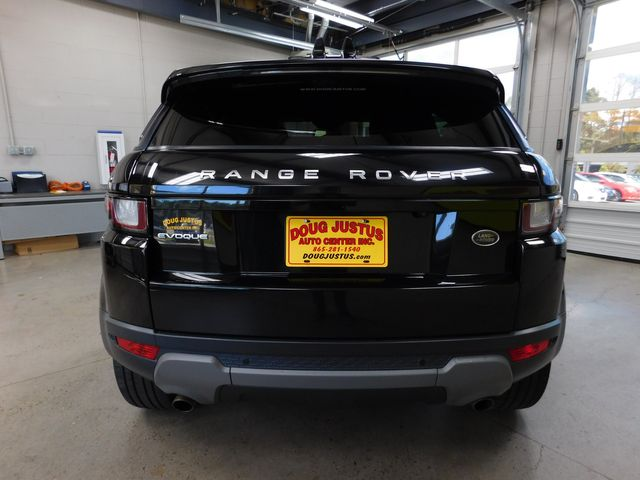 2017 Land Rover Range Rover Evoque SE in Airport Motor Mile ( Metro Knoxville ), TN 37777