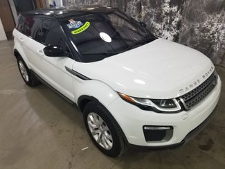 2017 Land Rover Range Rover Evoque SE AWD  All Wheel Drive  Dickinson ND  AutoRama Auto Sales  in Dickinson, ND