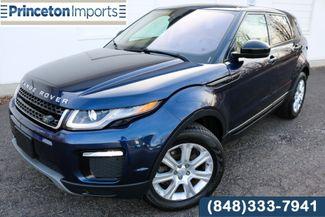 2017 Land Rover Range Rover Evoque SE Premium in Ewing, NJ 08638