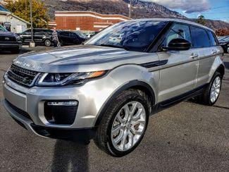 2017 Land Rover Range Rover Evoque SE LINDON, UT