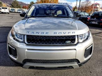 2017 Land Rover Range Rover Evoque SE LINDON, UT 3