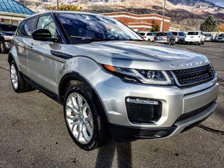 2017 Land Rover Range Rover Evoque SE LINDON, UT 4