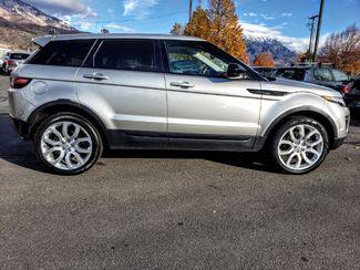 2017 Land Rover Range Rover Evoque SE LINDON, UT 5