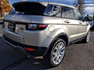 2017 Land Rover Range Rover Evoque SE LINDON, UT 6