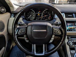 2017 Land Rover Range Rover Evoque SE LINDON, UT 9
