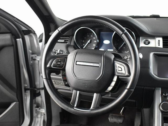 2017 Land Rover Range Rover Evoque SE in McKinney, Texas 75070