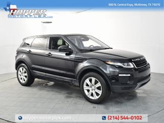 2017 Land Rover Range Rover Evoque SE in McKinney, Texas 75070