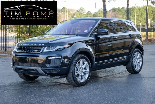 2017 Land Rover Range Rover Evoque SE Premium /W PANO ROOF
