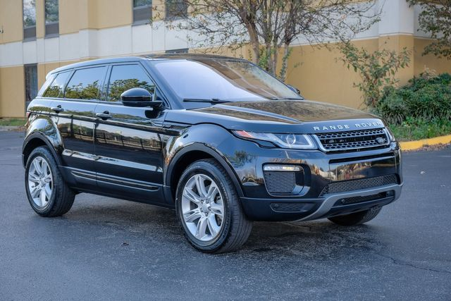 2017 Land Rover Range Rover Evoque SE Premium /W PANO ROOF in Memphis, Tennessee 38115