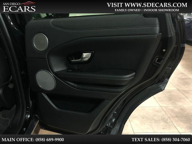 2017 Land Rover Range Rover Evoque SE Premium in San Diego, CA 92126