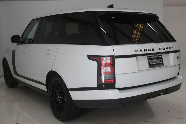 2017 Land Rover Range Rover HSE HSE Houston, Texas 10