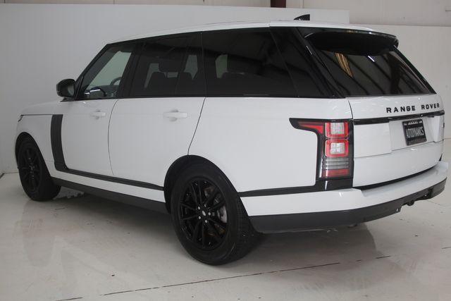2017 Land Rover Range Rover HSE HSE Houston, Texas 11