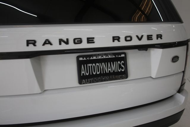 2017 Land Rover Range Rover HSE HSE Houston, Texas 12