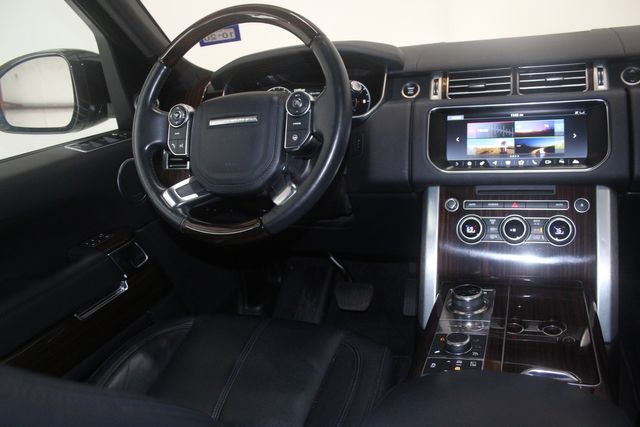 2017 Land Rover Range Rover HSE HSE Houston, Texas 13