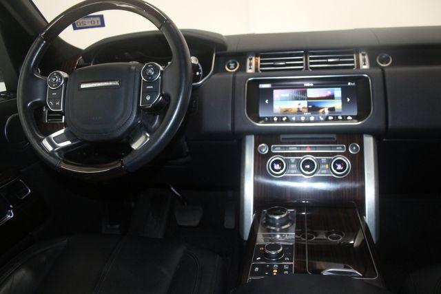 2017 Land Rover Range Rover HSE HSE Houston, Texas 14