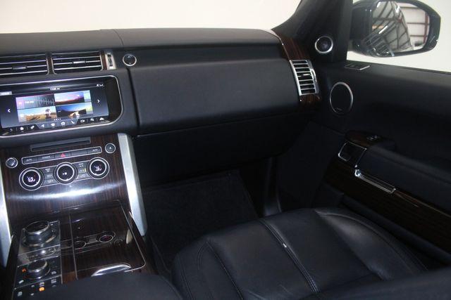 2017 Land Rover Range Rover HSE HSE Houston, Texas 15