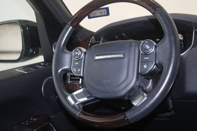 2017 Land Rover Range Rover HSE HSE Houston, Texas 16