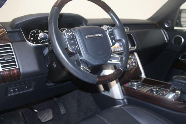 2017 Land Rover Range Rover HSE HSE Houston, Texas 23