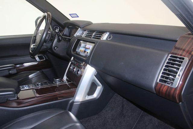 2017 Land Rover Range Rover HSE HSE Houston, Texas 26