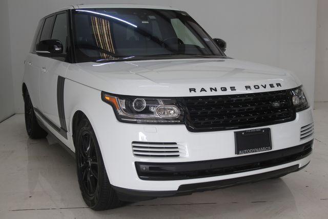 2017 Land Rover Range Rover HSE HSE Houston, Texas 3