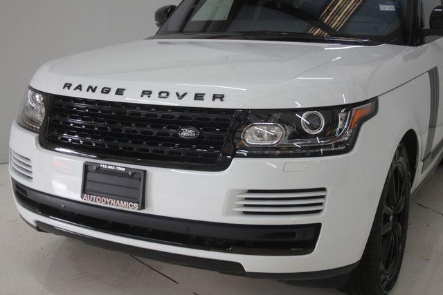 2017 Land Rover Range Rover HSE HSE Houston, Texas 4