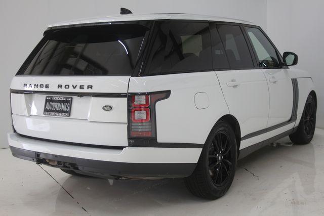 2017 Land Rover Range Rover HSE HSE Houston, Texas 7