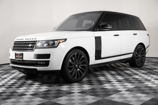 2017 Land Rover Range Rover Supercharged in Lindon, UT 84042