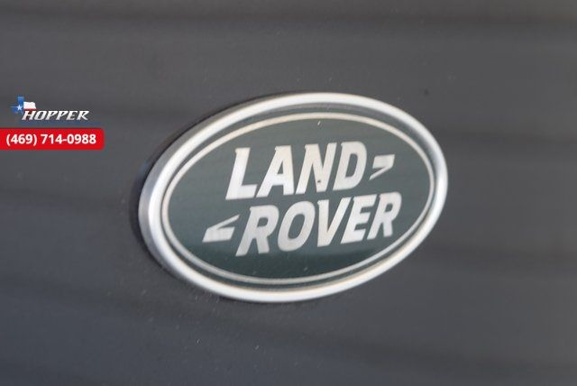 2017 Land Rover Range Rover 5.0L V8 Supercharged Autobiography in McKinney Texas, 75070