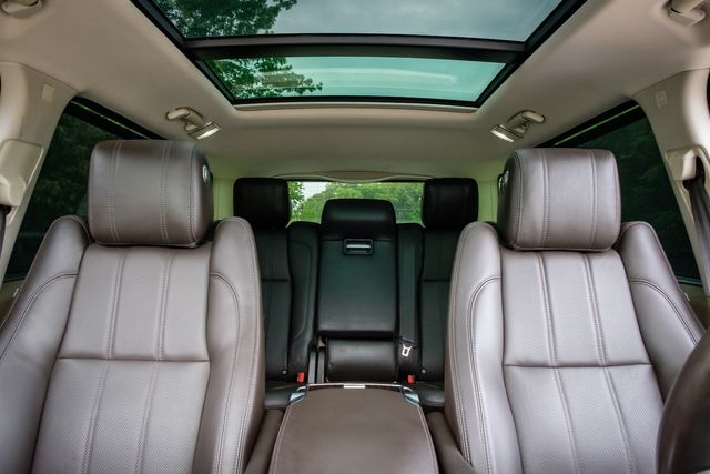 2017 Land Rover Range Rover V8 SUPERCHARGED LWB in Memphis, Tennessee 38115