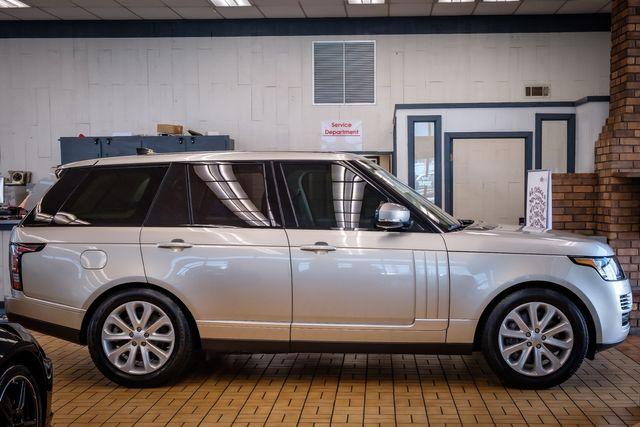 2017 Land Rover Range Rover HSE in Memphis, TN 38115