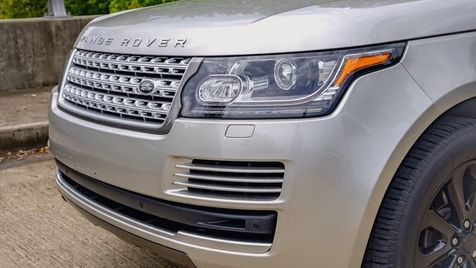 2017 Land Rover Range Rover HSE | Memphis, Tennessee | Tim Pomp - The Auto Broker in Memphis, Tennessee