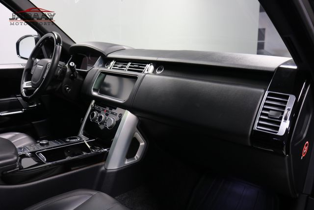 2017 Land Rover Range Rover HSE Merrillville, Indiana 16