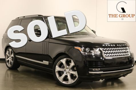 2017 Land Rover Range Rover  in Mansfield