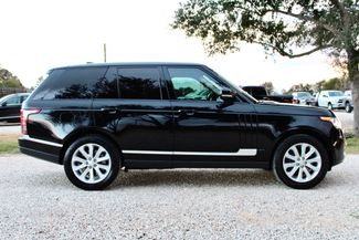 2017 Land Rover Range Rover HSE Sealy, Texas 12