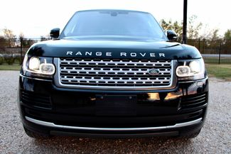 2017 Land Rover Range Rover HSE Sealy, Texas 13