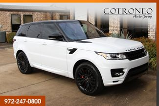 2017 Land Rover Range Rover Sport HSE Dynamic in Addison, TX 75001