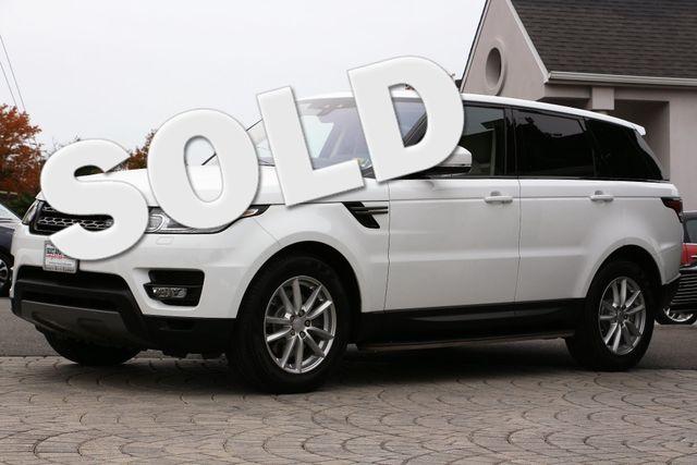 2017 Land Rover Range Rover Sport SE in Alexandria VA
