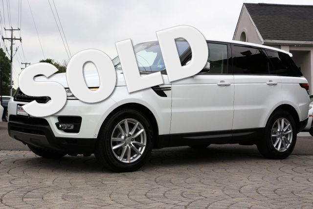 2017 Land Rover Range Rover Sport SE Td6 Diesel in Alexandria VA